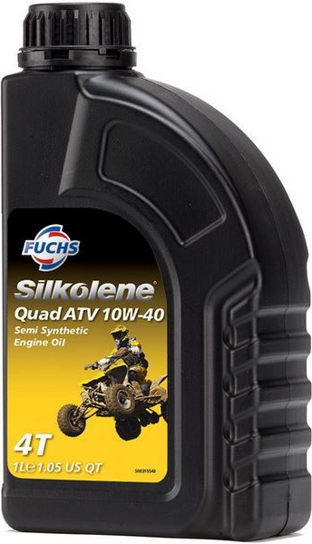 Olej Fuchs 10W40 ATV syntetic 1L
