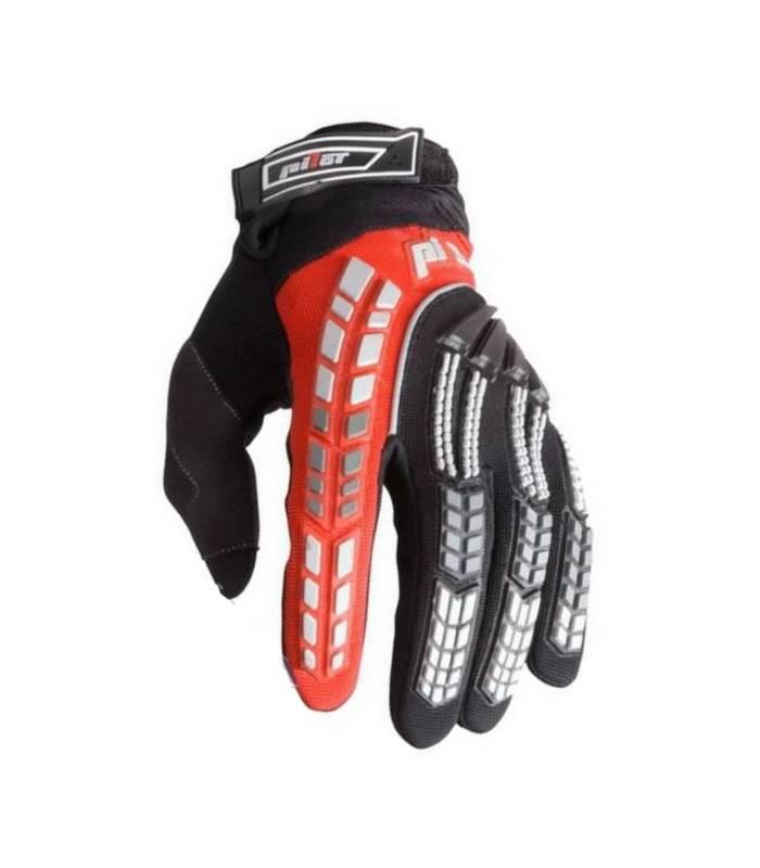 Moto rukavice pro děti dětské moto rukavice a chrániče 9cb4f34e21